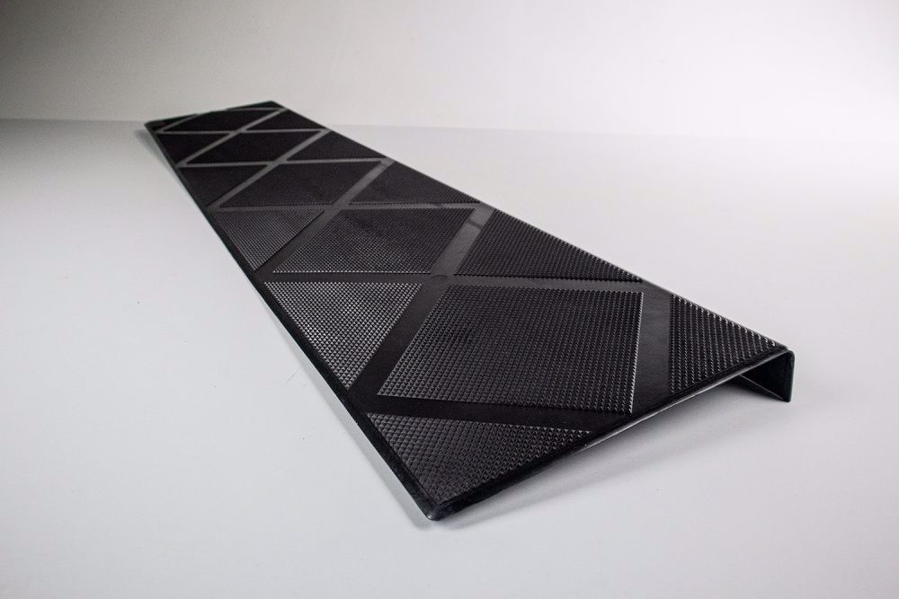 ComposiGrip Onyx Black Step Cover
