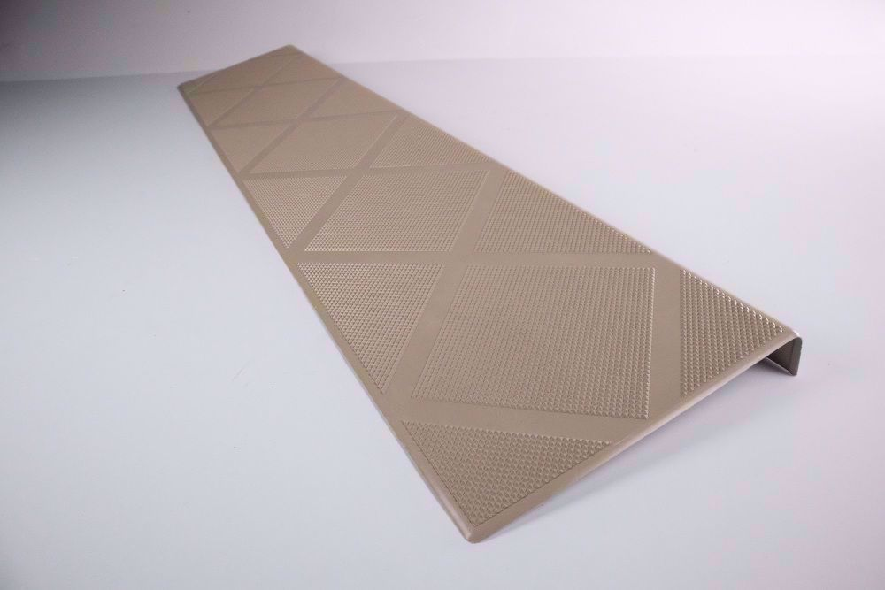 ComposiGrip Beige Step Cover