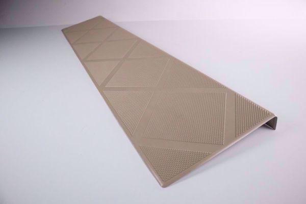 ComposiGrip Beige Step Cover